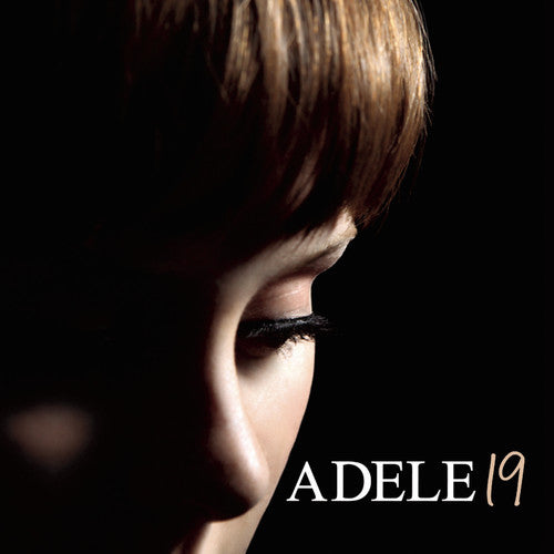ADELE - 19 (CD1/LP1)