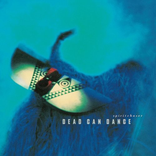 Dead Can Dance - Spiritchaser''Remastered'' (CD1/LP2)