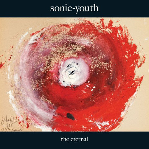 SONIC YOUTH	- The Eternal (reissue) (LP2)