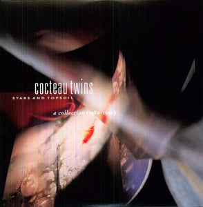 Cocteau Twins - Stars And Topsoil - A Collection 1982-1990 (CD1/LP1)