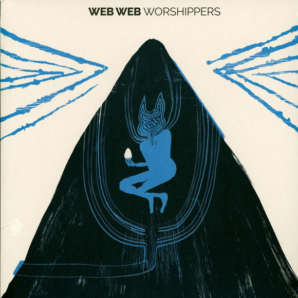 Web Web - Worshippers (CD1/LP1)