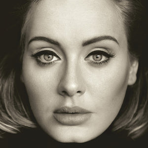 ADELE - 25 (CD1/LP1)