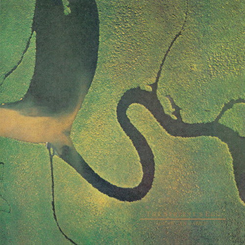 Dead Can Dance - The Serpent's Egg''Remastered'' (CD1/LP1)