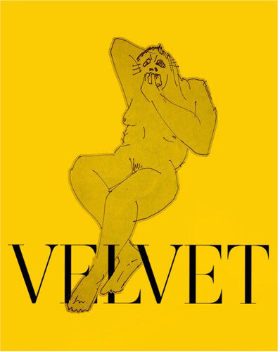 VELVET NEGRONI - NEON BROWN (CD1/LP1)
