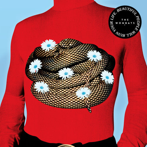 The Wombats - Beautiful People Will Ruin Your Life (Boxset)