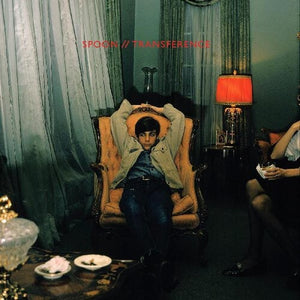 SPOON - TRANSFERENCE (CD1/LP1)