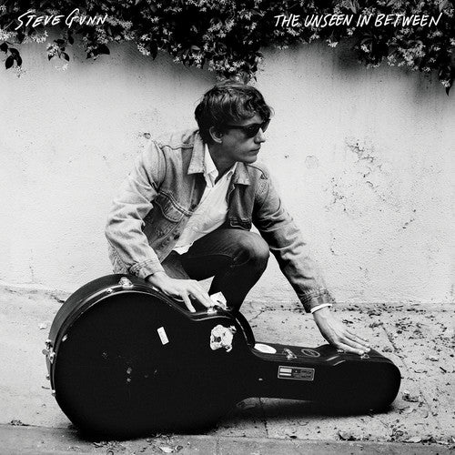 STEVE GUNN - THE UNSEEN IN BETWEEN (CD1/LP1)