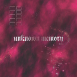 YUNG LEAN - UNKNOWN MEMORY (LP)