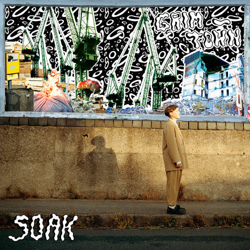 SOAK - Grim Town (CD1/LP2)