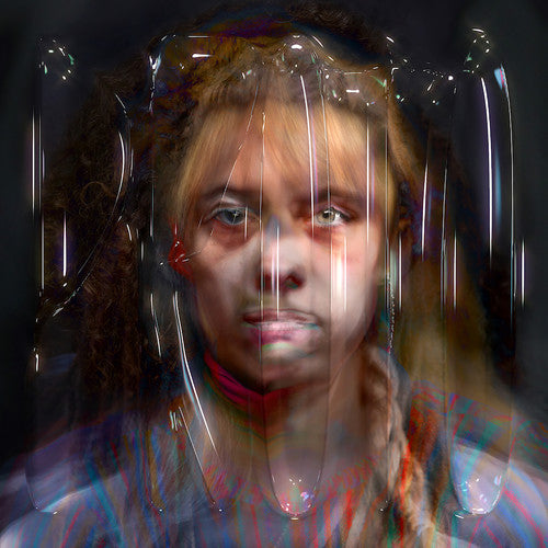 HOLLY HERNDON -	 PROTO (CD1/LP1)