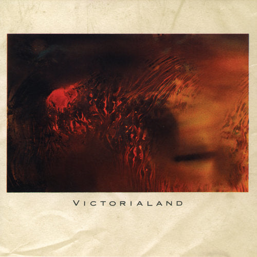 Cocteau Twins - Victorialand (CD1/LP1)