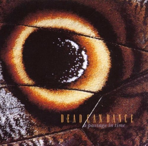Dead Can Dance - A Passage In Time (CD1)