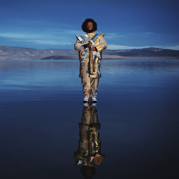 Kamasi Washington - Heaven and Earth (CD2/LP4)