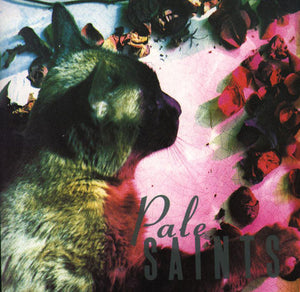 Pale Saints - The Comforts Of Madness ''30th Anniversary Remaster'' (Clear Vinyl-LP2)