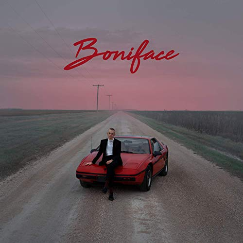 Boniface - Boniface (CD1/LP1)