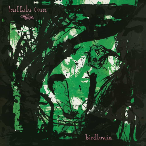 BUFFALO TOM - BIRDBRAIN (Green Vinyl-LPC1)
