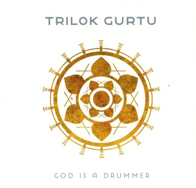 Trilok Gurtu - God Is A Drummer (CD1/LP1)