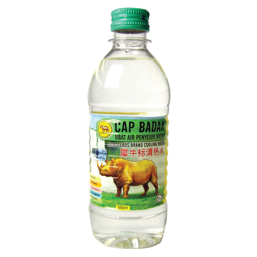 Rhinoceros Cooling Water 350ml