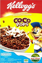 Load image into Gallery viewer, Kellogg's Coco Pops 400g