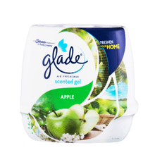 Load image into Gallery viewer, Glade Scented Gel Apple 180g