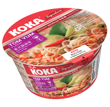 Load image into Gallery viewer, Koka Noodles Tom Yum 90g