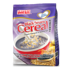 Gold Kili 3-in-1 Black Sesame Cereal (12's X 25g)