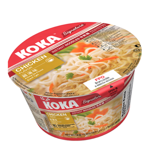 Koka Noodles Chicken 90g
