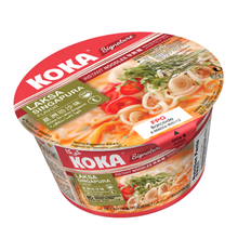 Load image into Gallery viewer, Koka Noodles Laksa 90g