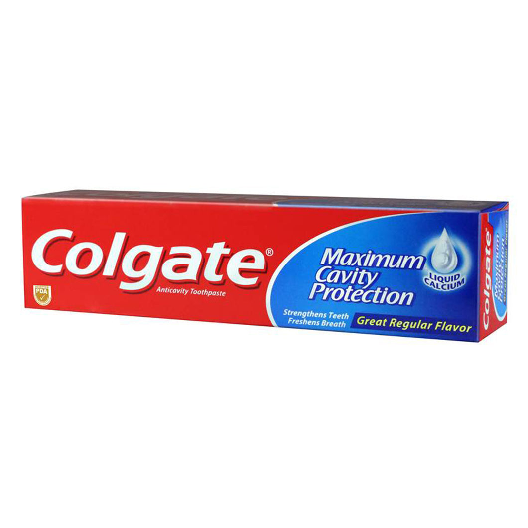 Colgate Toothpaste Regular 40g