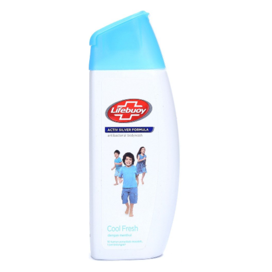 Lifebuoy Body Wash Cool Fresh 100ml