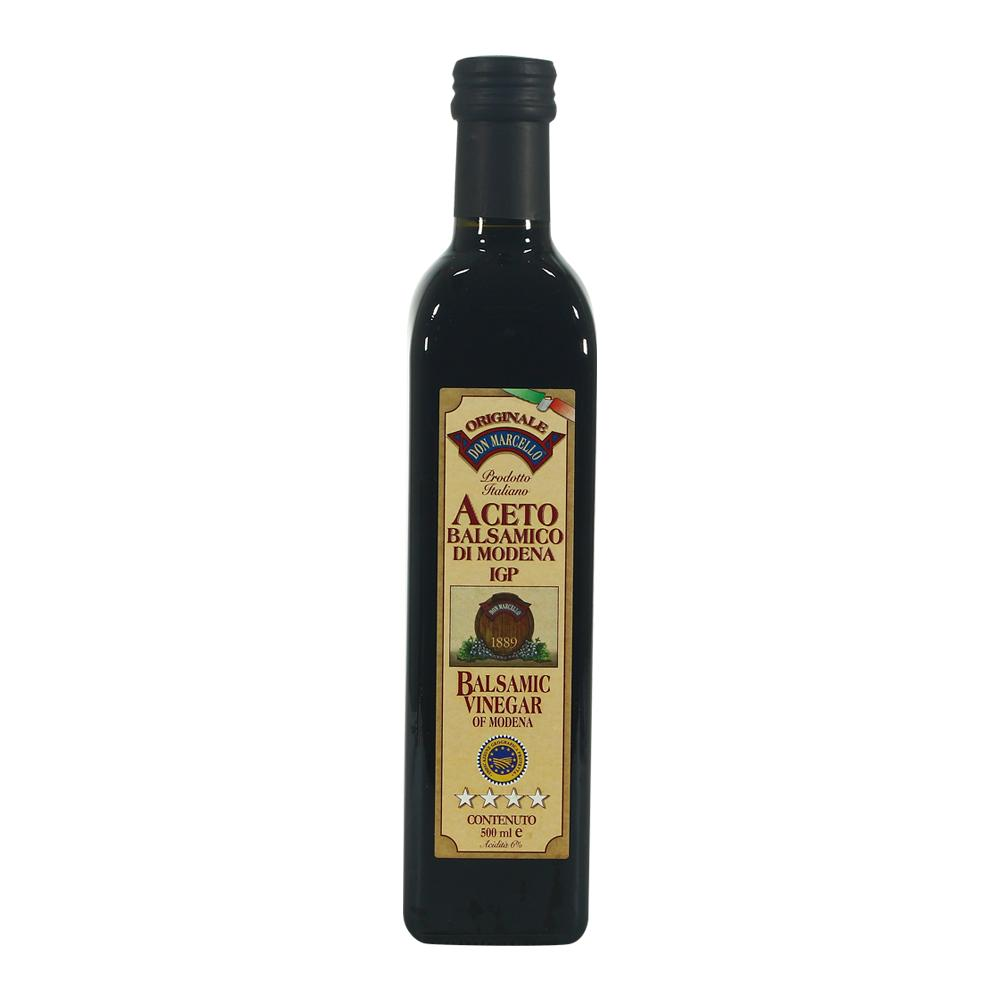 Don Marcello Balsamico Vinegar 500ml