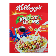 Load image into Gallery viewer, Kellogg's Froot Loops 300g
