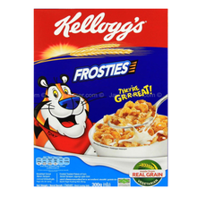 Load image into Gallery viewer, Kellogg's Corn Frosties 300g