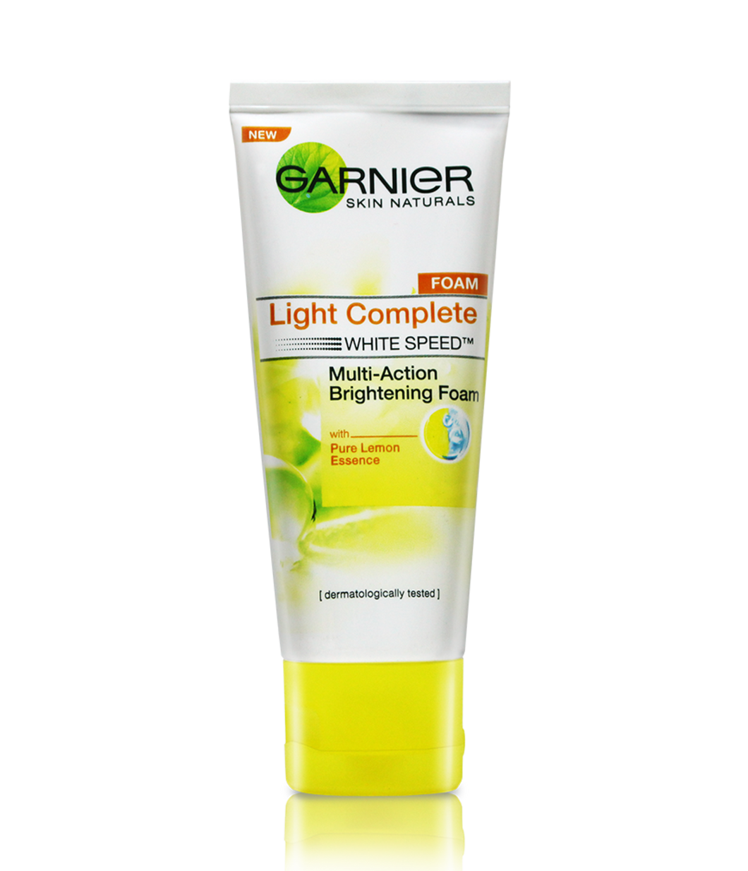 Garnier Light Complete White Speed Brightening Foam 100ml