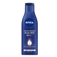 Load image into Gallery viewer, Nivea Body Lotion Intensive Moisture 100ml
