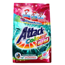 Load image into Gallery viewer, Kao / Attack Colour Ultra Powder Detergent 1.6kg