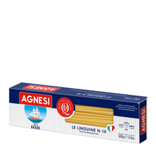 Load image into Gallery viewer, Agnesi Linguine 500g