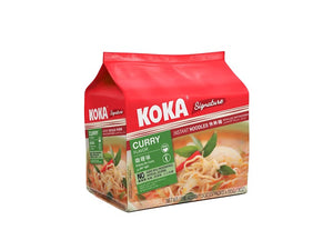 Koka Signature Curry (5's x 85g)