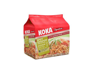 Koka Signature Spicy Singapore Fried (5's x 85g)