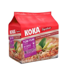Load image into Gallery viewer, Koka Signature Tom Yum (5's x 85g)