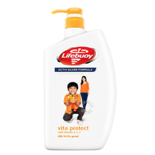 Load image into Gallery viewer, Lifebuoy Body Wash Vita Protect 1000ml