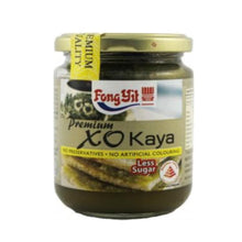 Load image into Gallery viewer, Fong Yit Less Sugar XO Kaya 270g