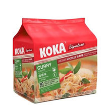 Load image into Gallery viewer, Koka Signature Curry (5's x 85g)