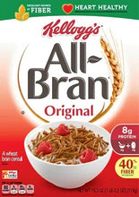 Load image into Gallery viewer, Kellogg's All Bran 315g