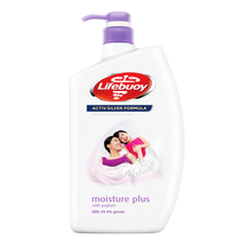 Load image into Gallery viewer, Lifebuoy Body Wash Moisture Plus 950ml