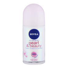 Load image into Gallery viewer, Nivea Roll On Pearl & Beauty 50ml
