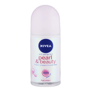 Nivea Roll On Pearl & Beauty 50ml