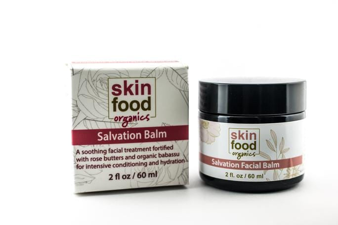 Salvation Facial Balm
