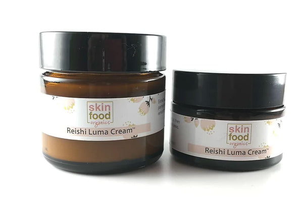 Reishi Luma Facial Cream