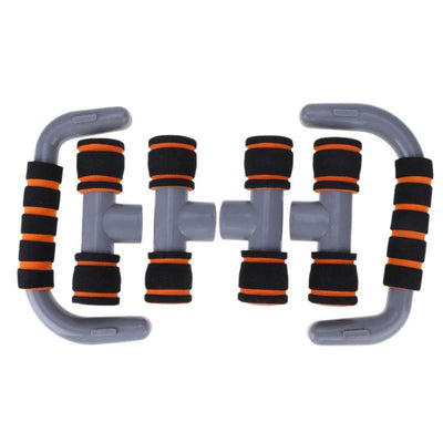 Arm Muscle Trainer Frame Push-up Bar